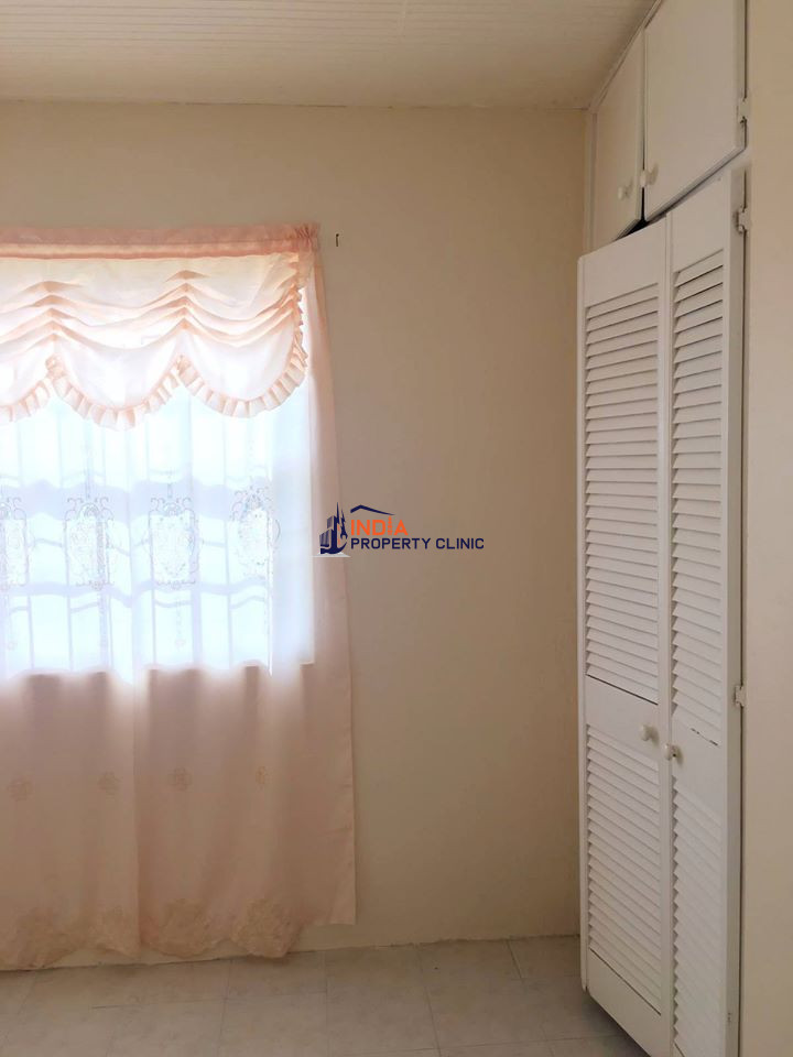 House For Rent Prerogative St Lucia