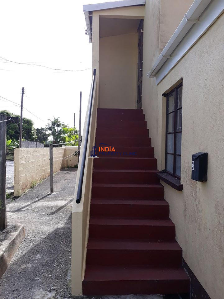 Two Bedroom House Rent Horse Hill St Joseph