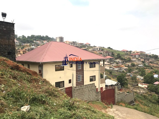 House for sale in Imatt