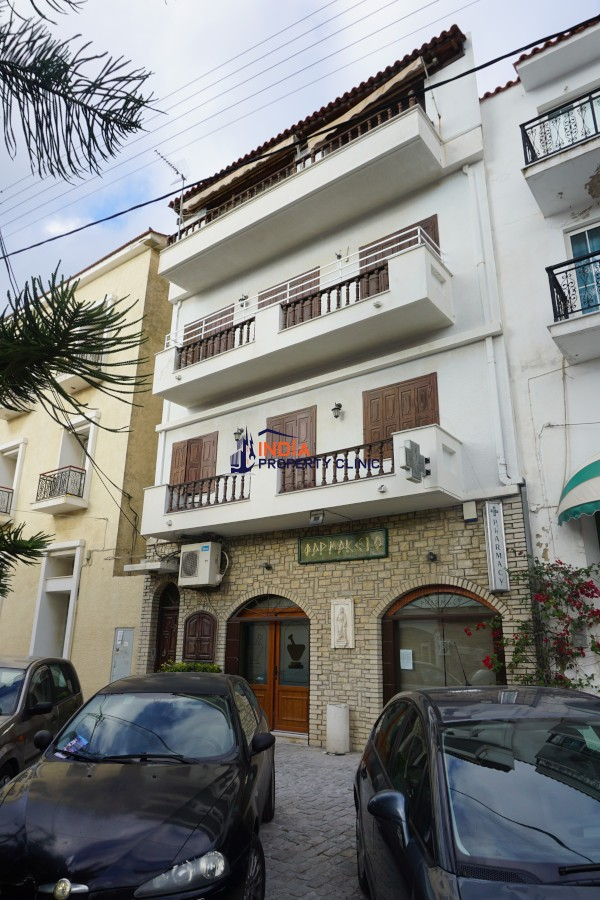 Apartment For Sale in Samos
