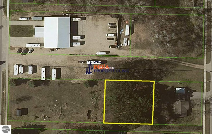 Vacant Land For Sale in Kingsley