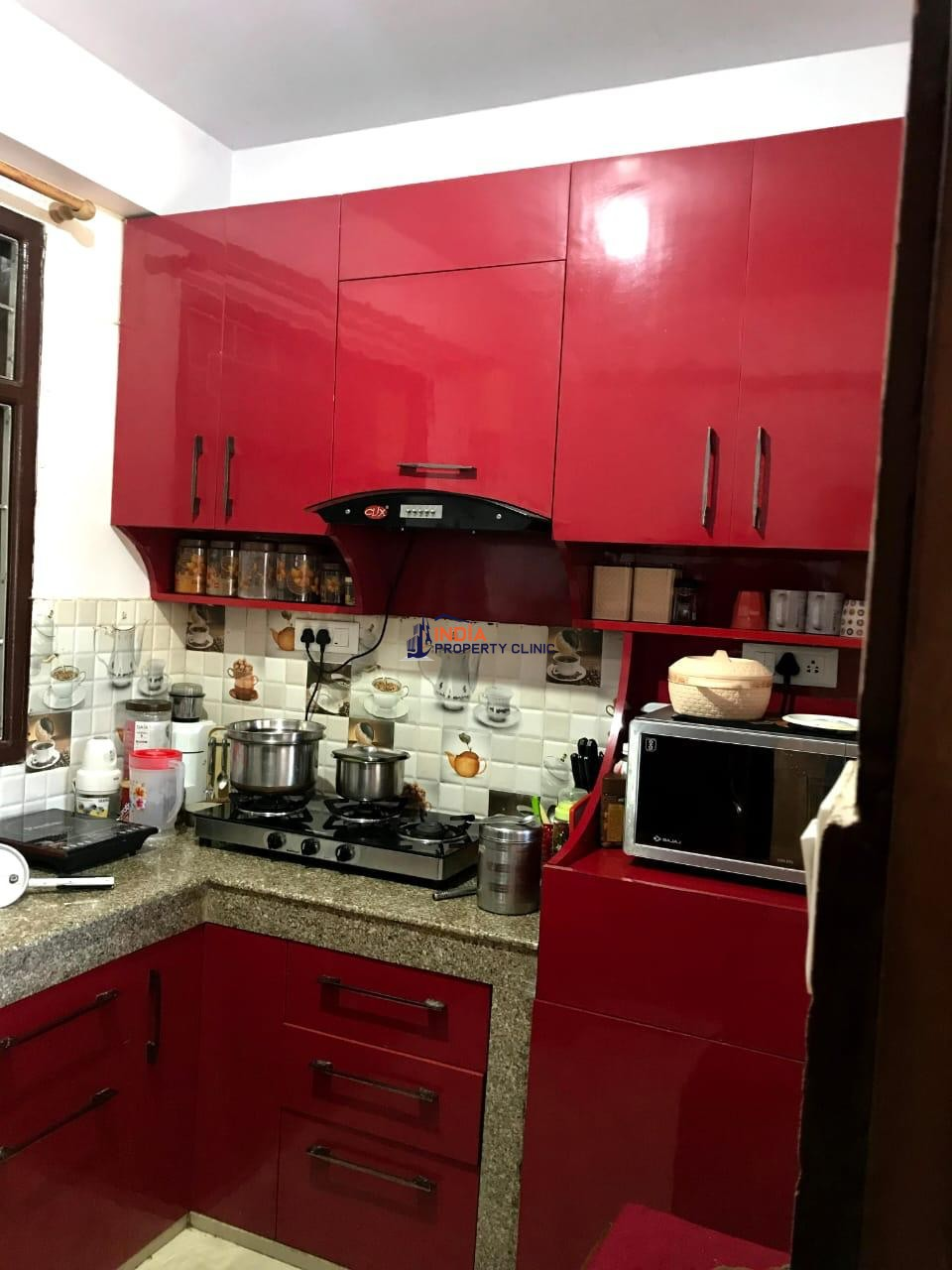 3 Bhk Flat for Sale Near Tenzin Hospital Shimla