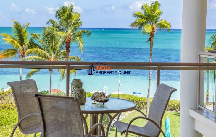 1 Bedroom Condo for Sale in Grace Bay
