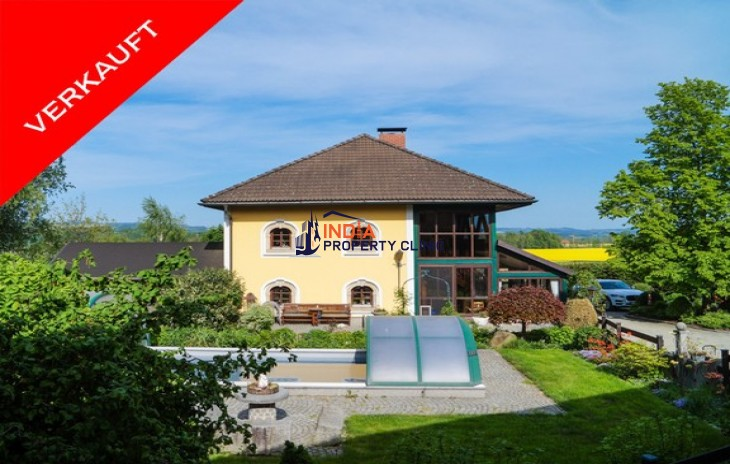 4Bedroom House for Sale in Innviertel