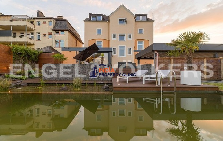 House for Sale in Trier