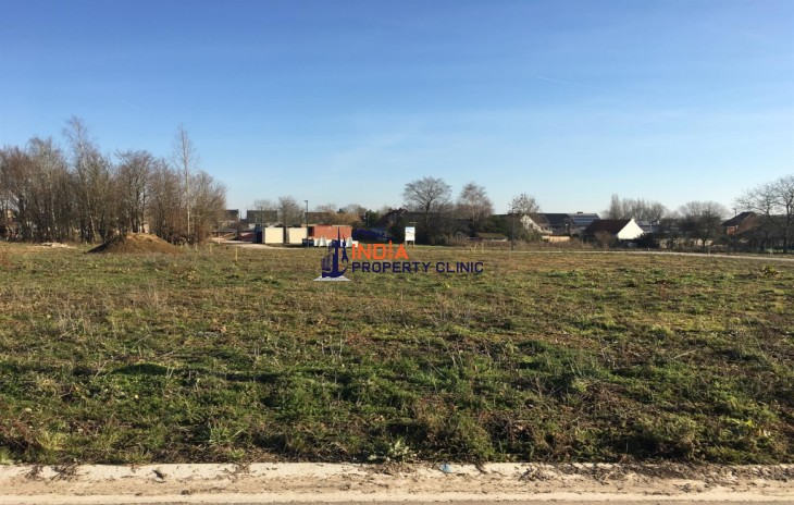 Land For Sale in Erpe-mere