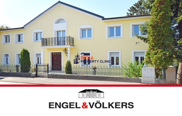 4 Bedroom home for Sale in Gänserndorf