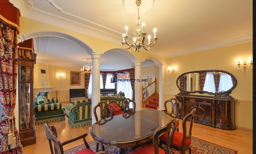 3 bedroom Villa for sale in Prague
