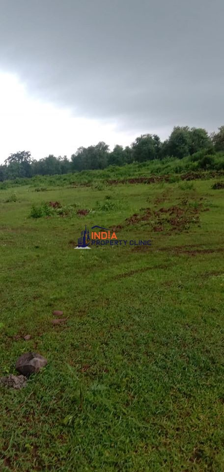 Farm House Land for Sale Panchkula