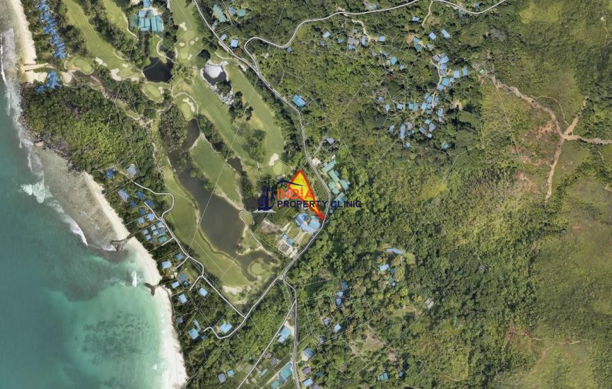 Land For Sale in Anse Kerlan