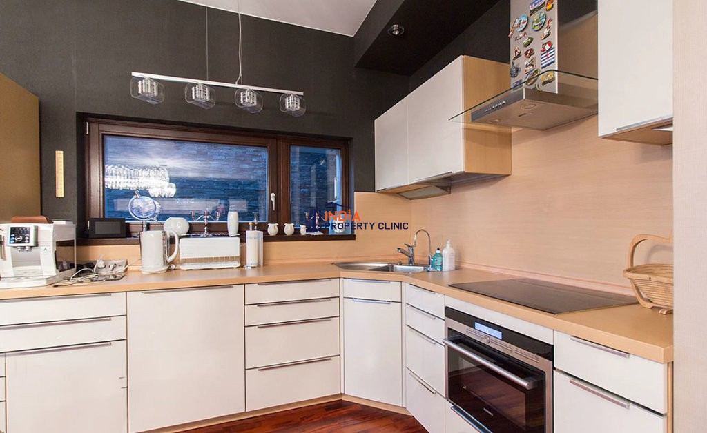 Apartment for sale in Prague