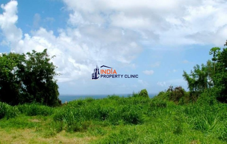 Lot For Sale in Vicente B. Pablo Lane