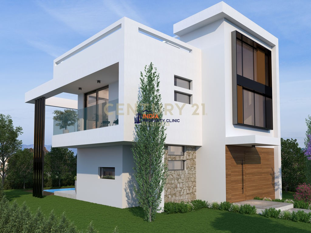 House For Sale in Leoforos Protara