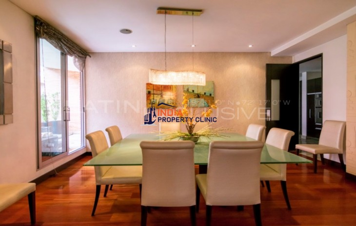 Apartment For Sale in Chapinero Bogotá