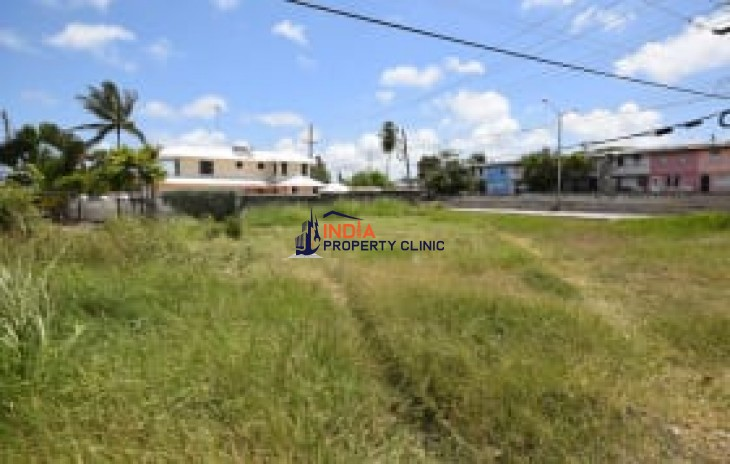 Land for Sale in Bagatelle