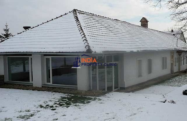 House For Sale in Olaszliszka
