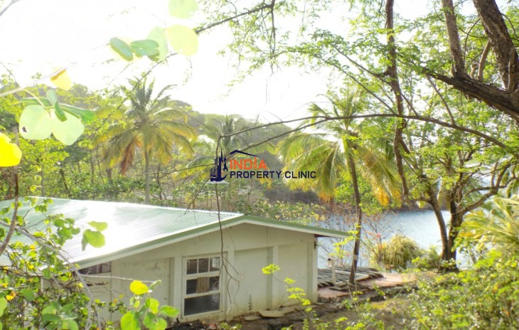 Land For Sale in Gros Islet