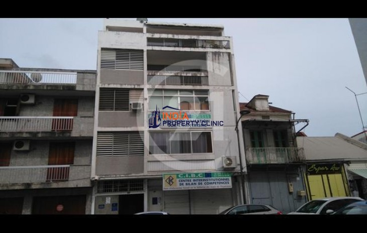 Condo for Sale in Riviere City Center Pointe Pitre