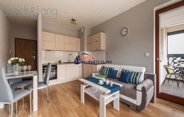 2 Bedroom Apartment for Sale in Conchas Chinas