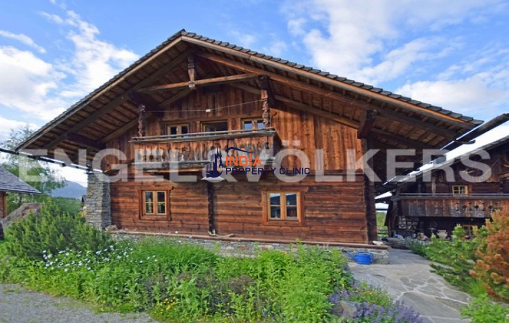 4 bedroom House for Sale in Zell am See