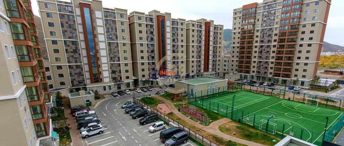 2 bedroom Apartment For Sale in Khan-Uul
