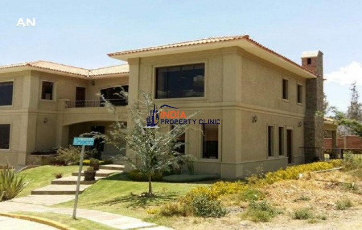 House For Sale in Cross taquile