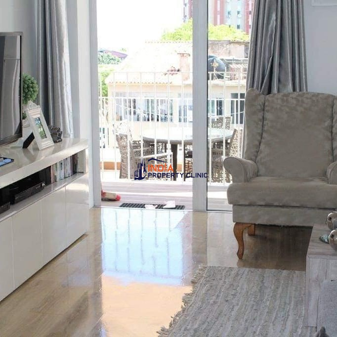 Furnished 2 bedroom Apartment For Rent in Rua Mateus Sansão Muthemba