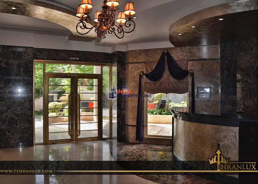 Luxury apartment for sale in Mahmoodiyeh