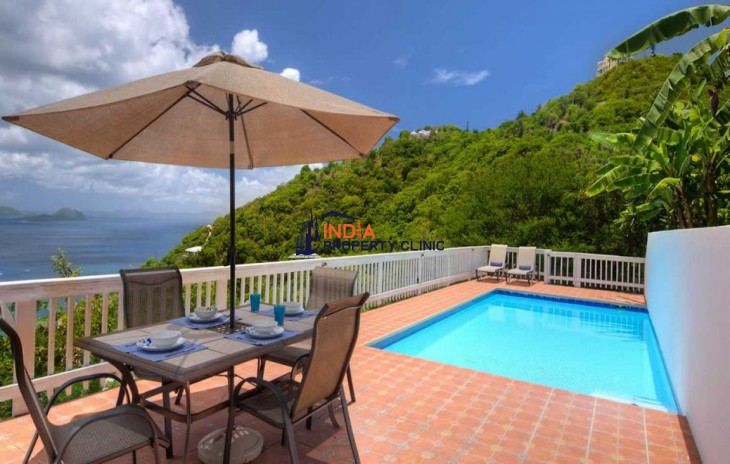 3 Bedroom House for Sale in Cane Garden Bay