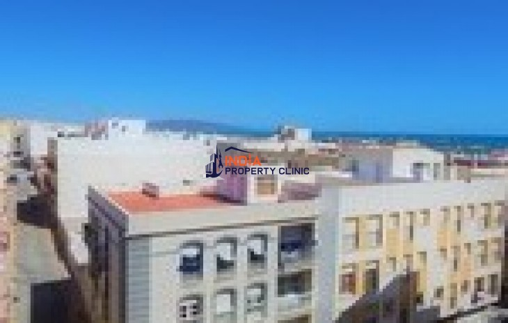 3 Bedroom Apartment for Sale in Garrucha