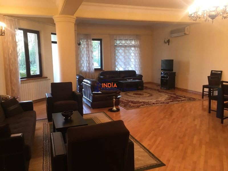 4 bedroom luxury Flat for sale in Tbilisi