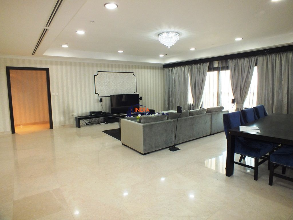 3BR Apartment For Sale In Pearl Island