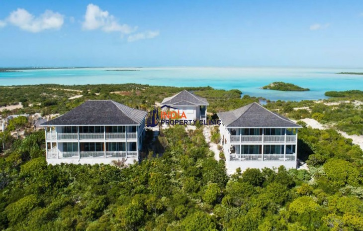2 Bedroom Condo for Sale in South Caicos