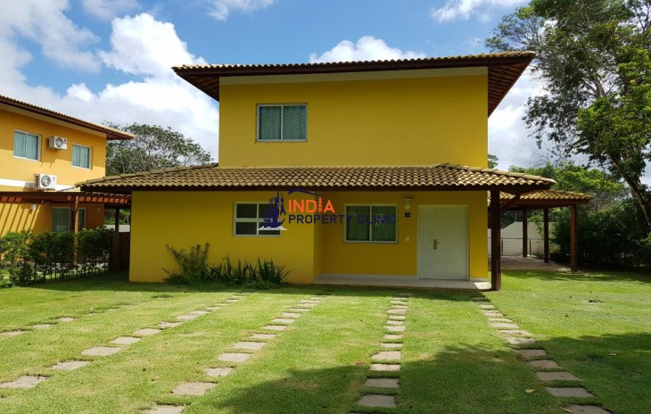 House For Sale in Praia do Forte