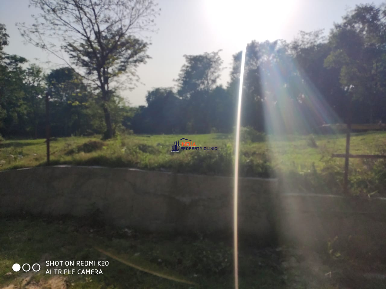 3.5 Kanal Land For Sale Near Jawalamukhi
