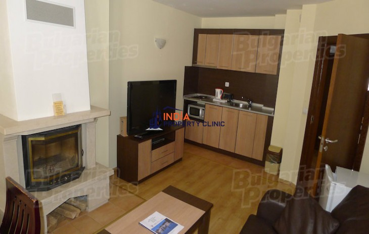 Apartment For Sale in Pamporovo
