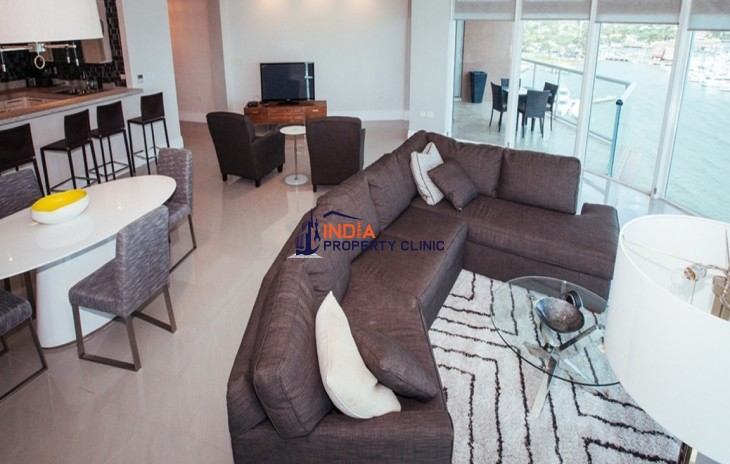 2 Bedroom Luxury Apartment for Sale in Port of Spain