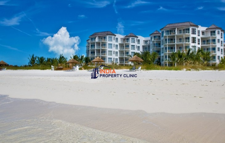 2 Bedroom Apartment for Sale in Grace Bay Beach