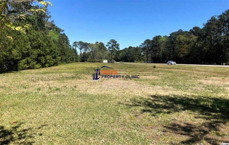 2.3 acres Land For Sale in Myrtle Beach