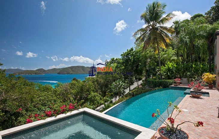 4 Bedroom Villa for Sale in St John