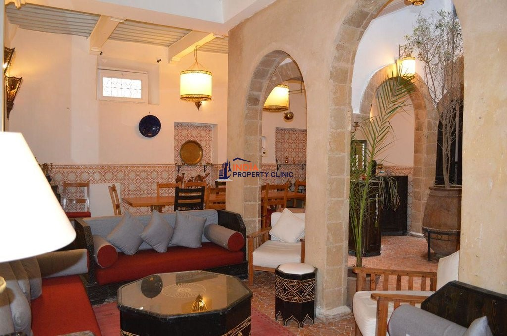 6 bedroom luxury House for sale in Essaouira