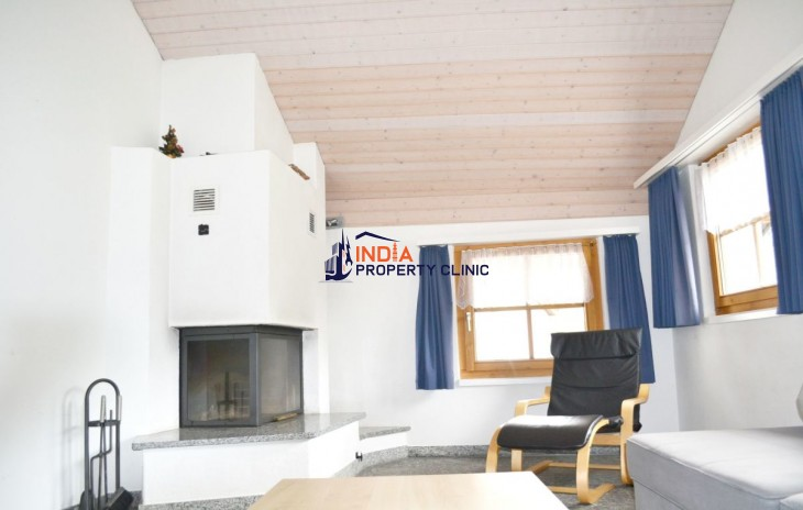 House For Sale in Bravuogn