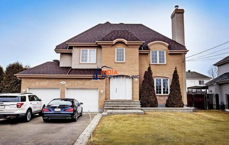 House For Sale In Vaudreuil