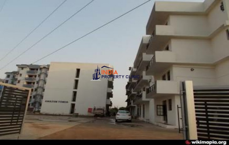 3 BHK Flat For Sale Amazon Tower Greater Mohali