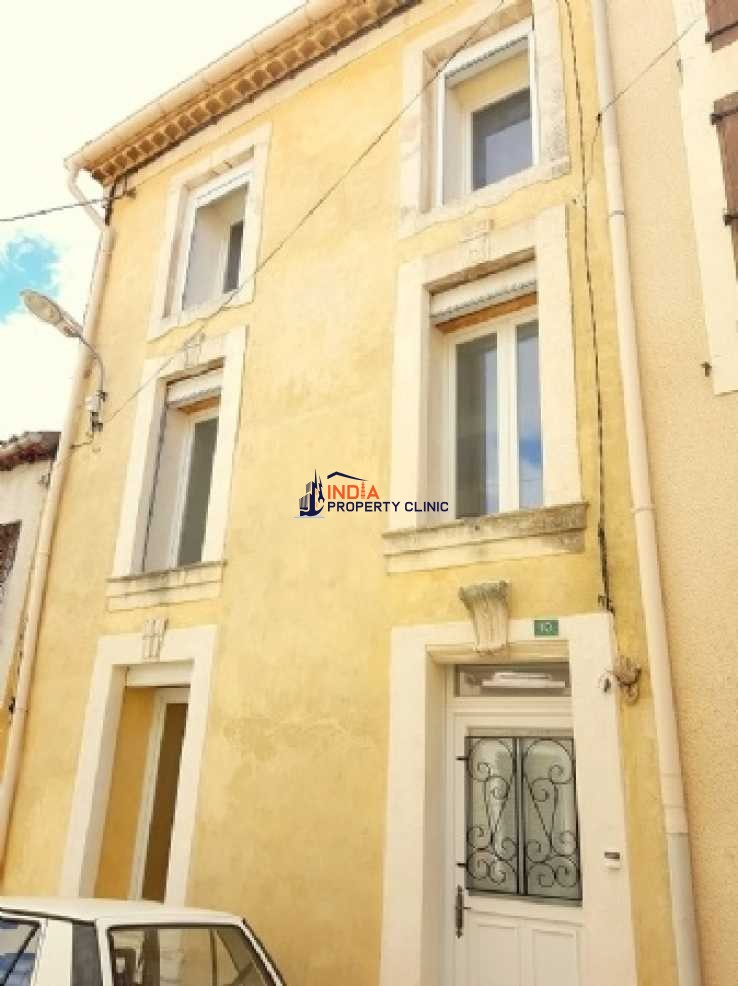 Beautiful House For Sale in Beziers