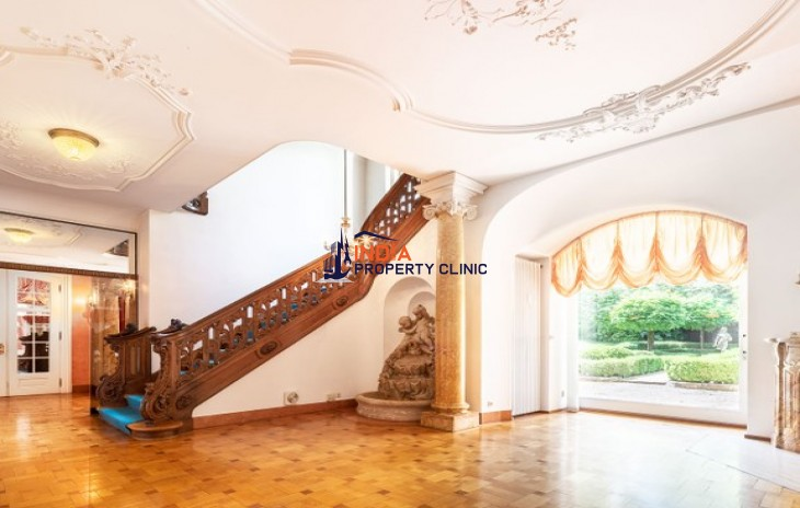 7 bedroom Villa for Sale in Baden-Baden