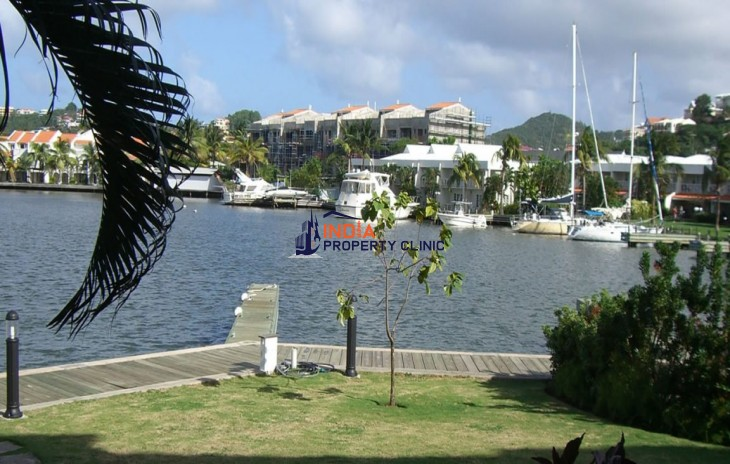 3 Bedroom Apartment for Sale in Rodney Bay