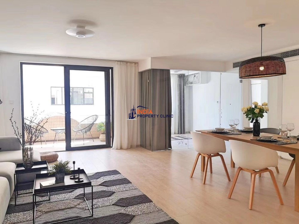 Apartment for sale in Jing'an