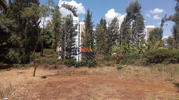 Land For Sale in Ruaka Estate