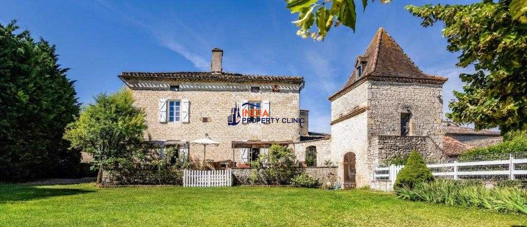 House For Sale in Gaillac